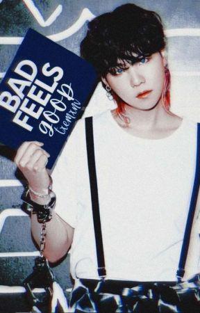 MYG ¦ GOOD FEELS BAD #2 by txemxnv