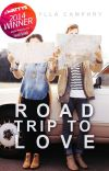 Road Trip to Love (PUBLISHED) cover