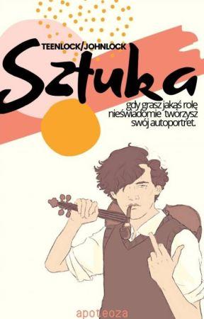 SZTUKA //teenlock by apoteoza