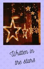 Manan - Written in the stars by shining_polestar