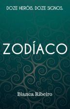ZODÍACO (Projeto futuro) by TheBiancaRibeiro