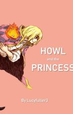 Howl and the Princess   Howl's Moving Castle by LucyFuller3