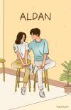 ✅Aldan [Trilogi ALDAN Story] cover