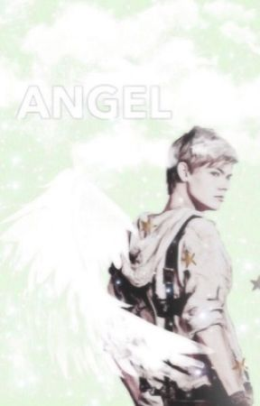 angel // newtmas by fuknrory