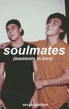 soulmates (moments in love); grethan by disp0siti0n