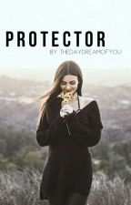 protector | c. mcknight by thedaydreamofyou