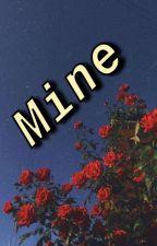 Mine by lilFebgirl