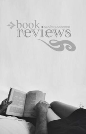 Book Reviews by curiousi-tea