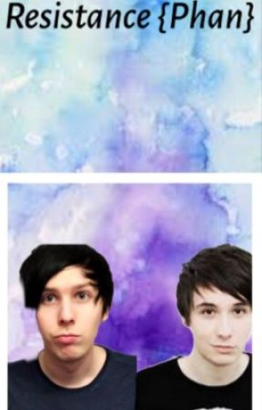 Resistance {Phan} by forgottengalaxies
