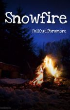 Snowfire by FallOut_Paramore