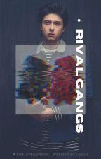 Rival Gangs//Sweet Pea by BTSinvader