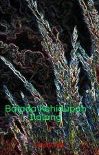Balada Kehidupan Ilalang by GestiDias