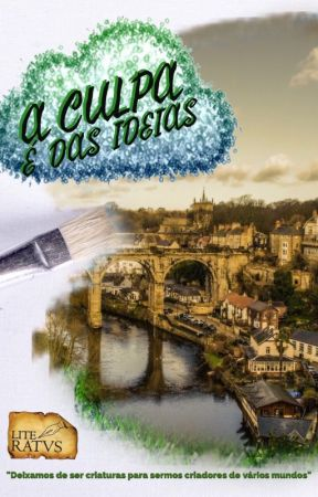 A CULPA É DAS IDEIAS - Canal de entrevistas com os autores da Literatvs by Literatvs1