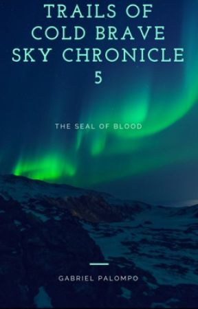 Trails of Cold Brave Sky Chronicle 5:The Seal of Blood by tocbsc-central