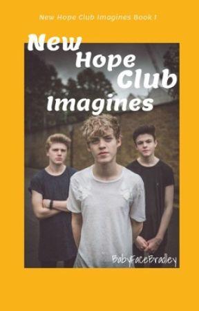 New Hope Club Imagines | Book 1 by BabyFaceBradley