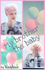 My brother the Baby [beendet]  von BenMaxim23