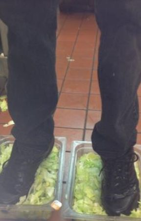Burger King Foot Lettuce  by mikeys-wet-crack