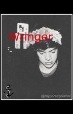 Wringer. LS by mysecretjournal