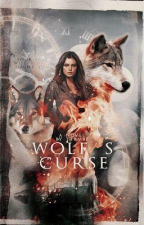 Wolf's Curse by TTBMBFF