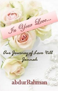 In Your Love... {Eternal Ishq #1} cover