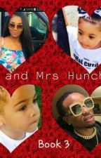 Mr and Mrs Huncho ~ Trilogy to Give Up On Life  by aniawebb12