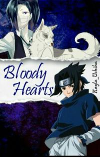Bloody Hearts cover