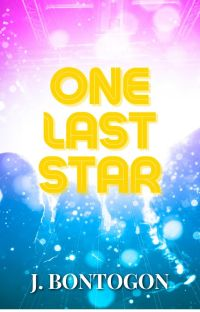 One Last Star (Soon to be published under LIB) ✔ cover