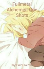 Fullmetal Alchemist One Shots (Requests Closed) by blue_castielle
