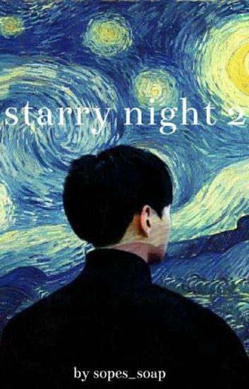 • starry night 2 • ʸᵒᵒⁿˢᵉᵒᵏ