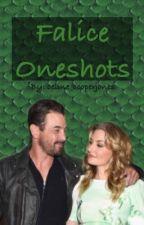Falice Oneshots | Volume 1  by Celine_CooperJones