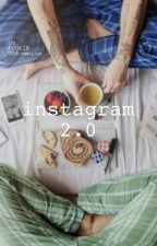 instagram 2.0 l.s by larriesillusion