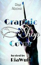 Graphic Cover Shop | OPEN by RiaWulf