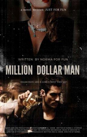 •§•Million Dollar Man•§• by NormaHadid