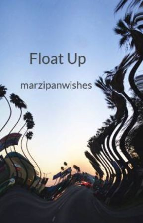 Float Up by marzipanwishes