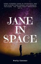 Jane In Space by PollyConnor