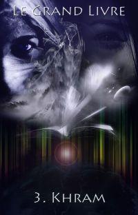 Khram - Le Grand Livre 3 cover