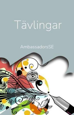 AmbassadorsSE Tävlingar & Prompts by AmbassadorsSE