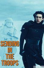 Sending in the Troops by Jazzyxwrites