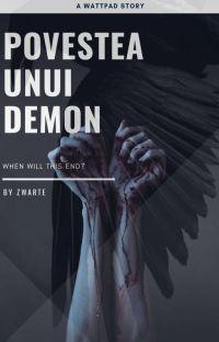 Povestea unui demon cover