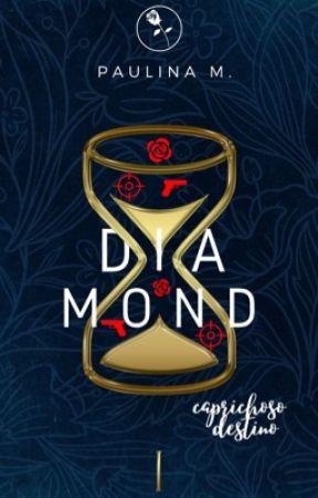 Diamond by Romantic_Soul21