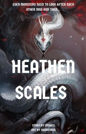 Heathen Scales by snakes_on_a_plane