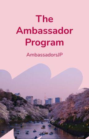 アンバサダー プログラム (The Ambassador Program) by AmbassadorsJP