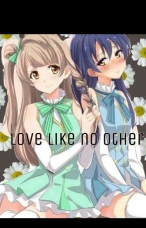 Love Like No Other by Queen_WeirdlyRoyal