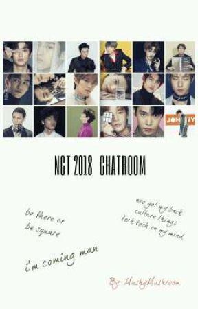 NCT 2018 Chatroom by MushyMushroom