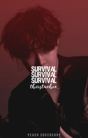 [✔] SURVIVAL ↠ bts horror au by thirstaehoe_