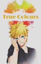 True colours  by re-ika