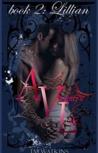 A Vampire's Life Book 2 cover