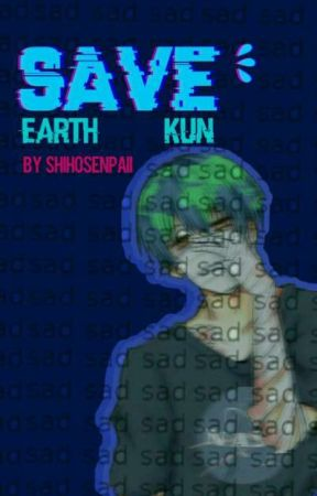 Save Earth-Kun by Mystickc