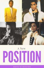 A New Position  by prnfiction
