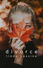 Divorce by lindavorjeinova